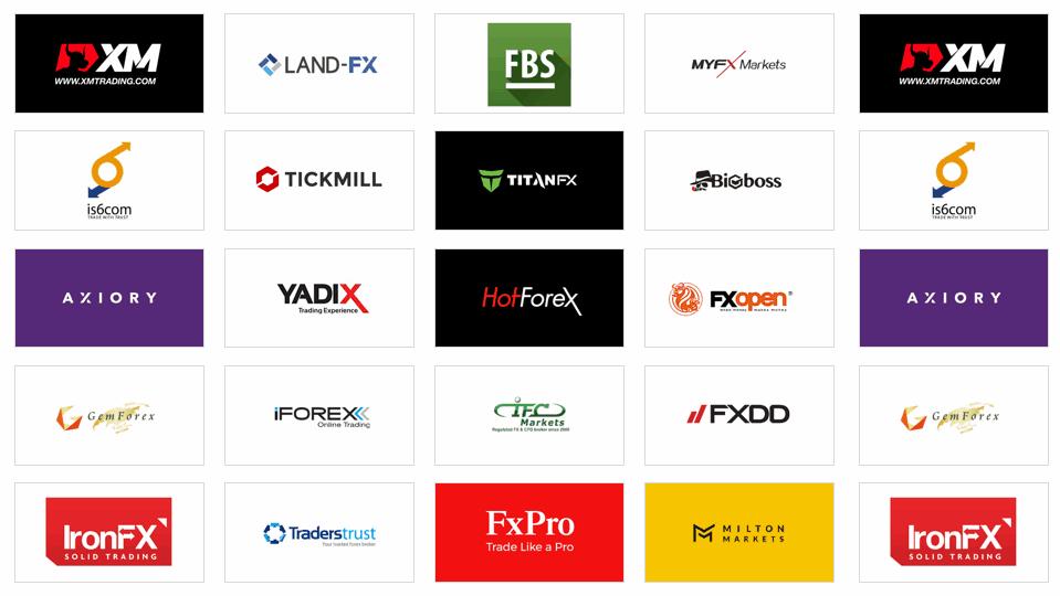 Fx 海外 【2021年7月15日更新】海外FXでボーナスキャンペーンを提供している業者一覧